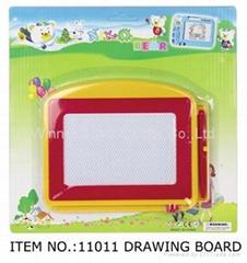11011 Drawing Board