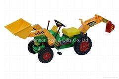 1315 LOADER PEDAL CAR (Hot Product - 2*)
