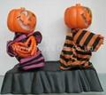 Halloween Electronic Pumpkin Dancer