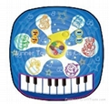 SLW9860 MUSIC SENOR PLAYMAT