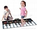SLW938 MUSICAL KEYBOARD PLAYMAT