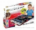 SLW9881  2 IN 1 MUSICAL JAM PLAYMAT
