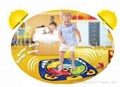 SLW9822 HAPPY ALARM PLAYMAT