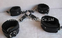 66112 ADJUSTABLE WRIST AND ANKLE SET