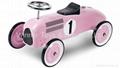 KL-8051 RACER (METAL CAR-FTF)