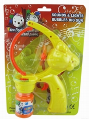 0808 BUBBLE GUN (Hot Product - 1*)