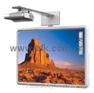 互動電子白板ActivBoard安裝系統