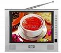 车载/便携平板DVD/MP4/USB/游戏/读卡等功能播放机 1