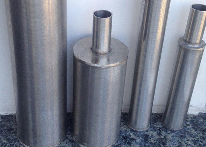 Drilling well screen tube or Johnson screen pipe 3