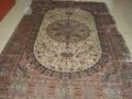 丝绸地毯A 3