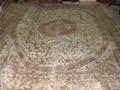 丝绸地毯silk  carpe