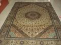 丝绸地毯A