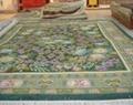 工艺美术地毯