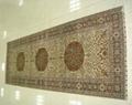 丝绸地毯 1