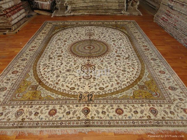 波斯地毯 3