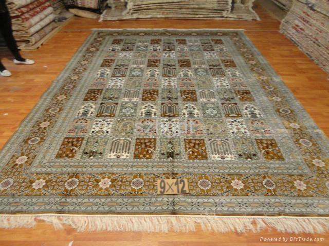 波斯地毯 4