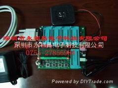 ISD1700编程拷贝机