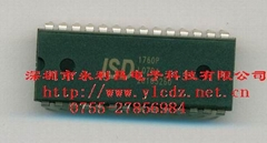 供应ISD1760PY