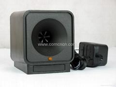 臺灣原裝摩音斯超聲波驅鼠器,超強靜音型,高效環保!