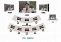 多媒體無紙化智能昇降隱藏會議指引集群管理系統 2