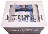 投影機盒式電動弔架