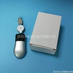 迷你鼠标适用于电子促销礼品