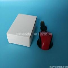 迷你鼠标适用于展销会赠送礼品