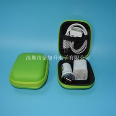 mobile phone charger set