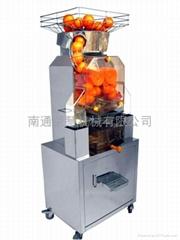 搾汁機 juicer