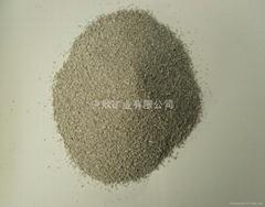 顆粒脫色砂