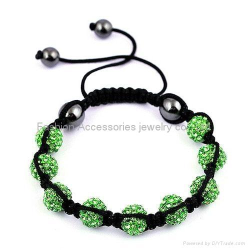 Shamballa Bracelets 2