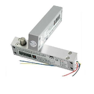 Electric Drop Bolt Lock for Door Access Control System 2