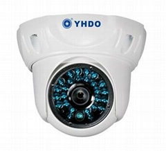 "1/3"" HD 680TVL security camera dome Camera"