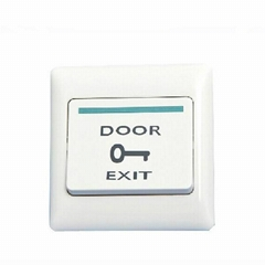 Push Button Switch door switch door exit button for access control system