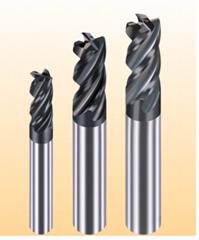 ALL高效率鋁鎂切削刀具