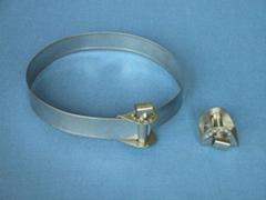旋转式钢带箍