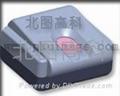 USB2.0活体真皮指纹仪