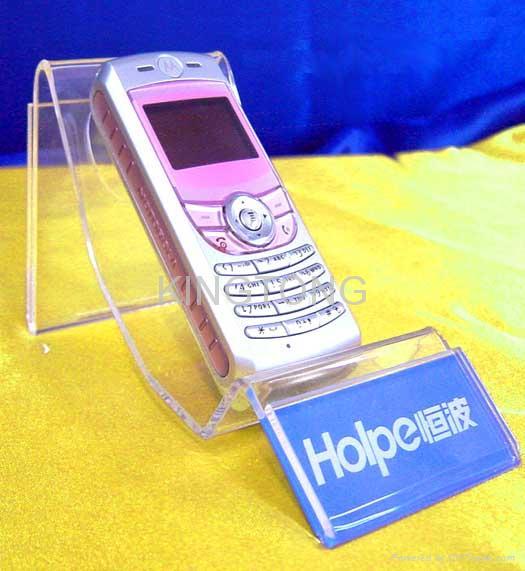 手機展示架 1