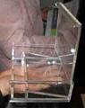 有機玻璃盒子
