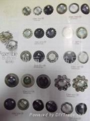 Assemble Button