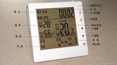 IAQ智能新风系统控制器