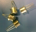 TVOC传感器及模组配套方案甲