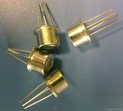 TVOC传感器及模组配套方案甲醛测试仪用