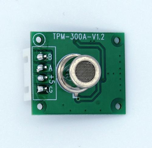 TVOC智能空气质量模块 2