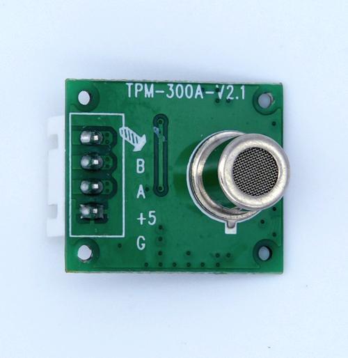 TVOC智能空气质量模块 3