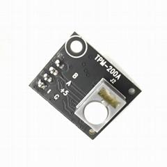 测试仪报警器用电化学CO一氧化碳传感器模块