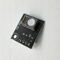 测试仪报警器用电化学CO一氧化碳传感器模块 4