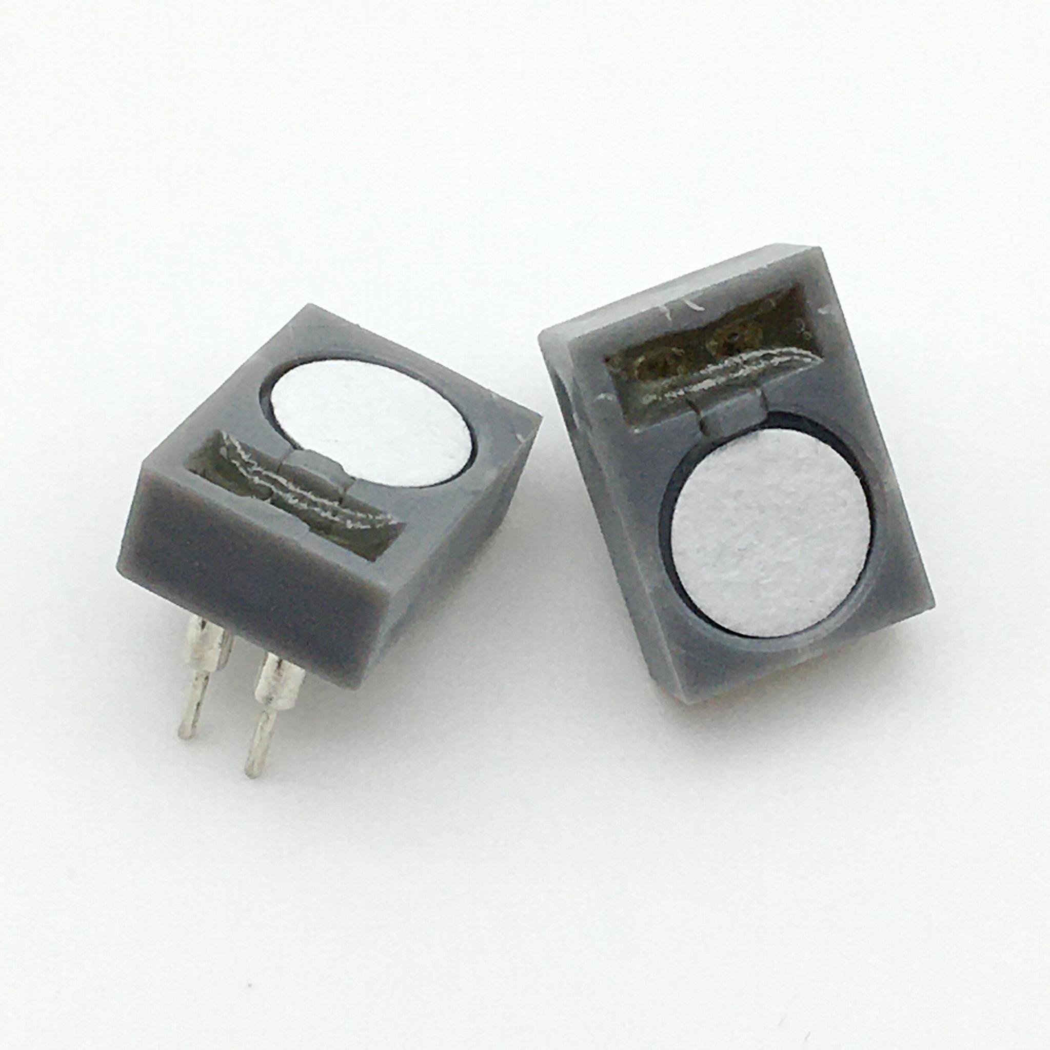 电化学CO一氧化碳传感器及模块 2