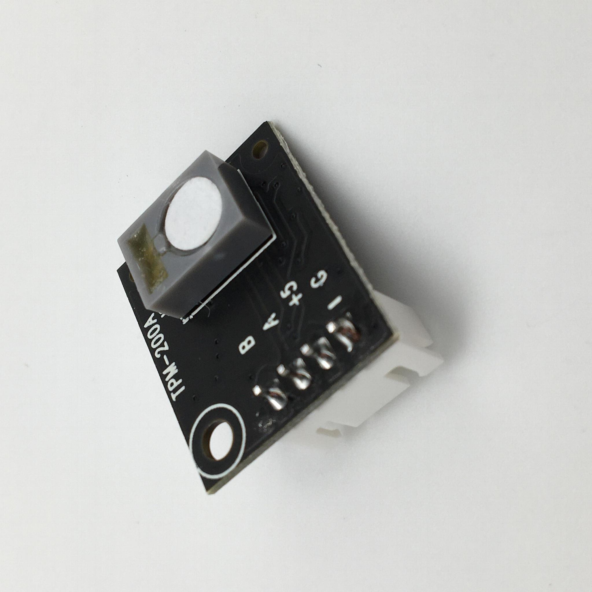 电化学CO一氧化碳传感器及模块 4