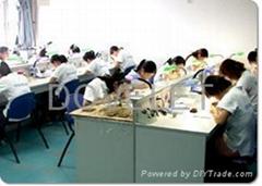 深圳市戴维莱传感技术开发有限公司